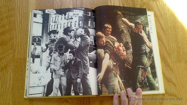 Libros de segunda mano: EL GRAN LIBRO DEL CINE / JOEL W. FINLER - Foto 12 - 39889999