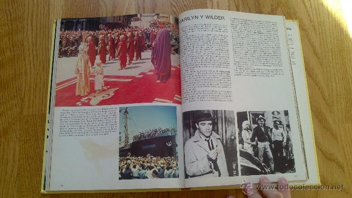 Libros de segunda mano: EL GRAN LIBRO DEL CINE / JOEL W. FINLER - Foto 13 - 39889999