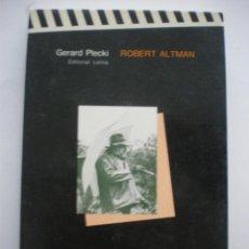 Libros de segunda mano - Robert Altman - 40902893