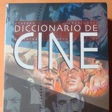 Libros de segunda mano: DICCIONARIO DE CINE JOSÉ LUIS MENA - JAVIER CUESTA . Lote 41051430