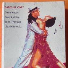 Libros de segunda mano: CINE MUSICAL ADOLFO PÉREZ 2004. Lote 41051779