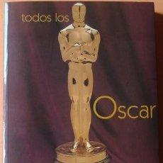 Libros de segunda mano: TODOS LOS OSCAR (4A.EDICIÓN REVISADA Y AMPLIADA). Lote 41052533