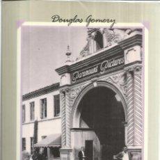 Libros de segunda mano: HOLLYWOOD: EL SISTEMA DE ESTUDIOS. DOUGLAS GOMERY. EDI. VERDOUX. MADRID. 1991. 1ª ED. EN ESPAÑA. Lote 41334962