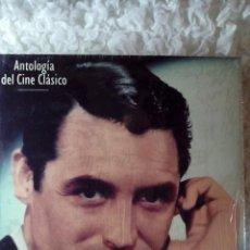 Libros de segunda mano: ANTOLOGIA DEL CINE CLÁSICO - GARY GRANT. Lote 41668863