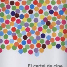 Libros de segunda mano: EL CARTEL DE CINE CUBANO 1961-2004. Lote 42035266