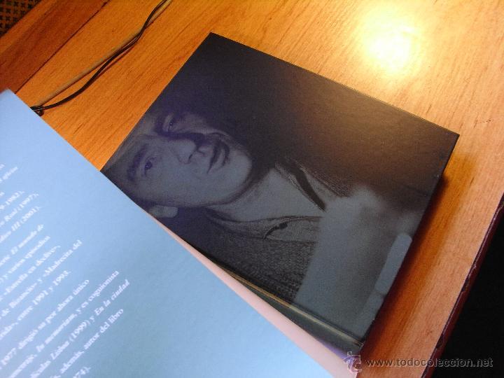 Libros de segunda mano: CONVERSACIONES CON FERNANDO FERNAN GOMEZ - E. BRASÓ - Foto 3 - 42186630