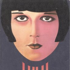 Libros de segunda mano: LOUISE BROOKS. LULU EN HOLLYWOOD. BARCELONA, 1984. CINE. Lote 42629566