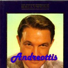 Libros de segunda mano: GENE KELLY. LAS GRANDES ESTRELLAS DE HOLLYWOOD. EDIT: PLANETA TAPA DURA CON SOBRECUBIERTA. Lote 43102648