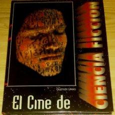 Libros de segunda mano: EL CINE DE CIENCIA FICCION - TAPA DURA. Lote 43186417