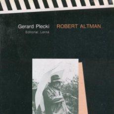 Libros de segunda mano - ROBERT ALTMAN - 43445624