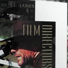 Libros de segunda mano: THE ST. JAMES FILM DIRECTORS ENCYCLOPEDIA. Lote 43522984
