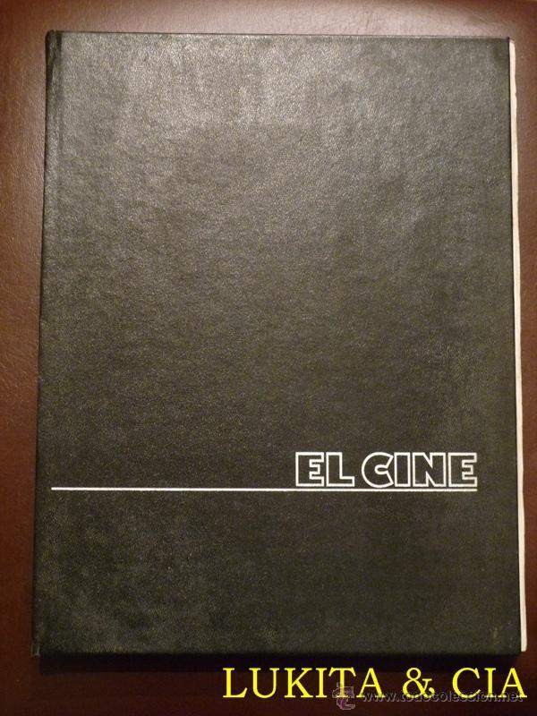 EL CINE. ENCICLOPEDIA SALVAT DEL 7º ARTE. VOLUMEN 4. (Libros de Segunda Mano - Bellas artes, ocio y coleccionismo - Cine)