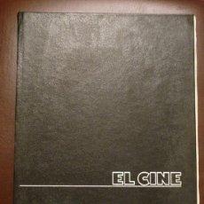 Libros de segunda mano: EL CINE. ENCICLOPEDIA SALVAT DEL 7º ARTE. VOLUMEN 4.. Lote 43565193