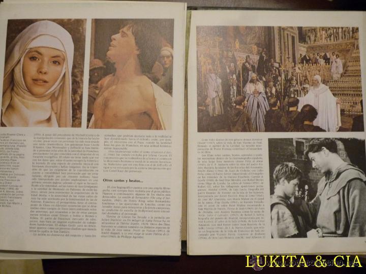 Libros de segunda mano: EL CINE. ENCICLOPEDIA SALVAT DEL 7º ARTE. VOLUMEN 4. - Foto 8 - 43565193