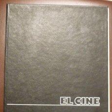 Libros de segunda mano: EL CINE ENCICLOPEDIA SALVAT DEL 7º ARTE. VOLUMEN 8.. Lote 43565368