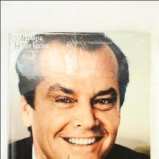 Libros de segunda mano: LIBRO ANTOLOGÍA CINE CLÁSICO. TODAS LAS PELÍCULAS DE JACK NICHOLSON - ED. PLANETA. 1994 - PRECINTADO. Lote 43838713