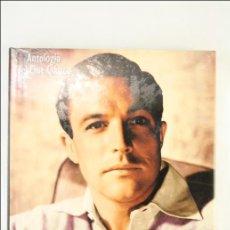 Libros de segunda mano: LIBRO ANTOLOGÍA CINE CLÁSICO. TODAS LAS PELÍCULAS DE GENE KELLY - PLANETA. 1994 - PRECINTADO. Lote 43838793