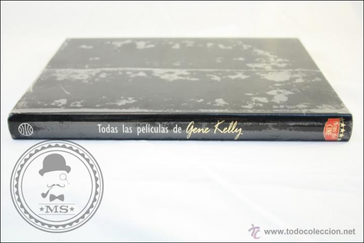 Libros de segunda mano: Libro Antología Cine Clásico. Todas las Películas de Gene Kelly - Planeta. 1994 - Precintado - Foto 4 - 43838793