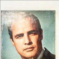 Libros de segunda mano: LIBRO ANTOLOGÍA CINE CLÁSICO. TODAS LAS PELÍCULAS DE MARLON BRANDO - PLANETA. 1994 - PRECINTADO. Lote 43839031