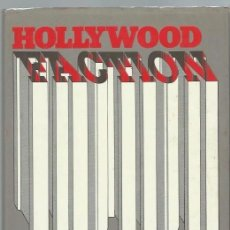 Libros de segunda mano: HOLLYWOOD FACTION, REALITY AND MYTH IN THE MOVIES, BRUCE CROWTHER, COLUMBUS BOOKS LONDON. Lote 44386911