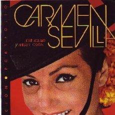 Libros de segunda mano: CARMEN SEVILLA. COLECCIÓN PORTFOLIO. CN-109. Lote 151488874