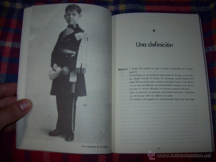 Libros de segunda mano: LA VIDA CASI IMAGINARIA DE BERLANGA.JOAN ÁLVAREZ.EDITORIAL PRENSA IBÉRICA.1ª EDICIÓN 1996.VER FOTOS. - Foto 12 - 44723954