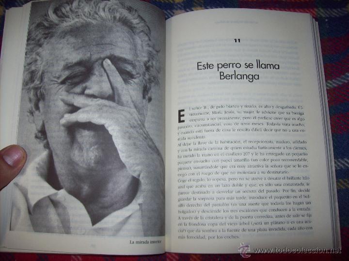Libros de segunda mano: LA VIDA CASI IMAGINARIA DE BERLANGA.JOAN ÁLVAREZ.EDITORIAL PRENSA IBÉRICA.1ª EDICIÓN 1996.VER FOTOS. - Foto 16 - 44723954