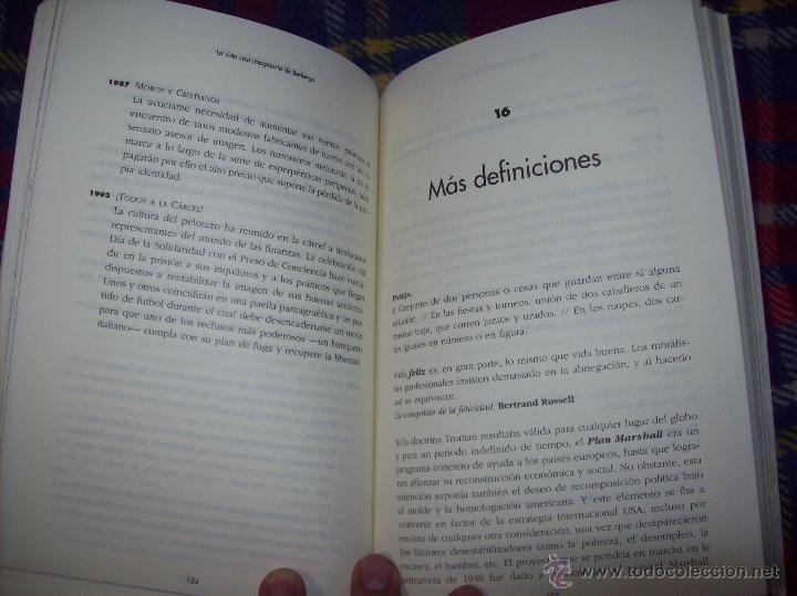 Libros de segunda mano: LA VIDA CASI IMAGINARIA DE BERLANGA.JOAN ÁLVAREZ.EDITORIAL PRENSA IBÉRICA.1ª EDICIÓN 1996.VER FOTOS. - Foto 20 - 44723954
