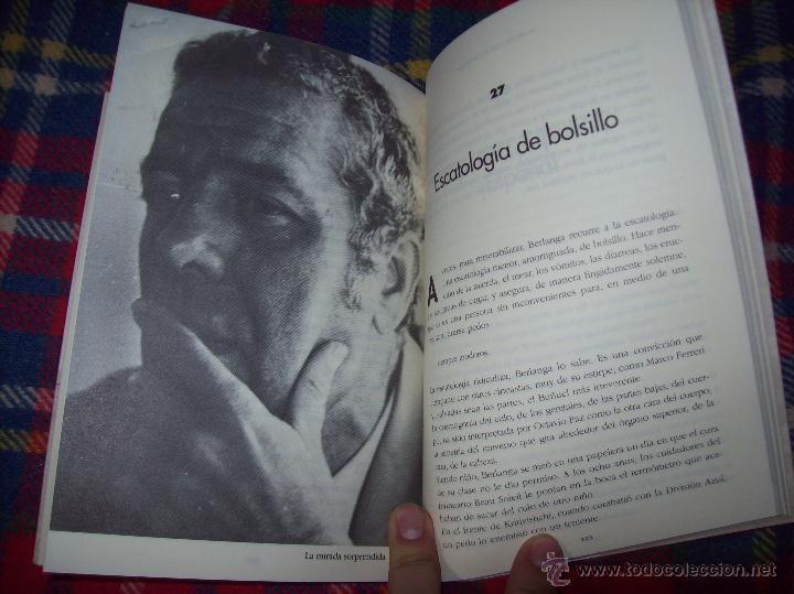Libros de segunda mano: LA VIDA CASI IMAGINARIA DE BERLANGA.JOAN ÁLVAREZ.EDITORIAL PRENSA IBÉRICA.1ª EDICIÓN 1996.VER FOTOS. - Foto 25 - 44723954