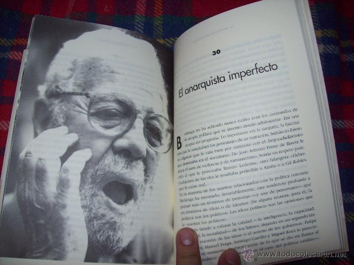 Libros de segunda mano: LA VIDA CASI IMAGINARIA DE BERLANGA.JOAN ÁLVAREZ.EDITORIAL PRENSA IBÉRICA.1ª EDICIÓN 1996.VER FOTOS. - Foto 27 - 44723954
