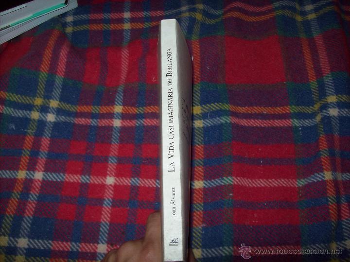 Libros de segunda mano: LA VIDA CASI IMAGINARIA DE BERLANGA.JOAN ÁLVAREZ.EDITORIAL PRENSA IBÉRICA.1ª EDICIÓN 1996.VER FOTOS. - Foto 31 - 44723954