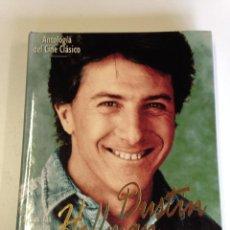 Libros de segunda mano: MITOS DEL CINE, DUSTIN HOFFMAN, 1994, RBA EDITORES. Lote 45009964