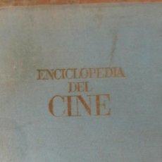 Libros de segunda mano: ENCICLOPEDIA DEL CINE DE PEDRO RODRIGO. Lote 45039807