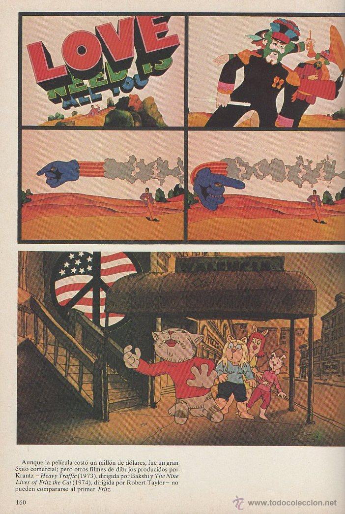 Libros de segunda mano: El gran libro del cine. Joel W Finler. HMB, 1ª edición, 1979 - Foto 2 - 46107703