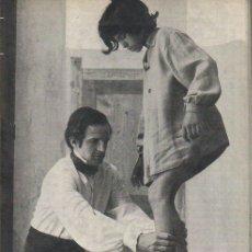Libros de segunda mano: EL NIÑO SALVAJE. FRANÇOIS TRUFFAUT. FUNDAMENTOS, 1ª EDICIÓN, 1989 (GUIÓN). Lote 46128982