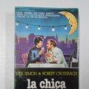 Libros de segunda mano: LA CHICA DEL ADIÓS. - SIMON, NEIL. GROSSBACH, ROBERT. TDK209. Lote 132849503