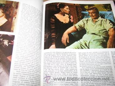 Libros de segunda mano: EL CINE (TOMO 1) EL CINE ROMANTICO Y FANTASTICO (¡¡OFERTA 3X2 EN LIBROS!!) - Foto 2 - 46263101