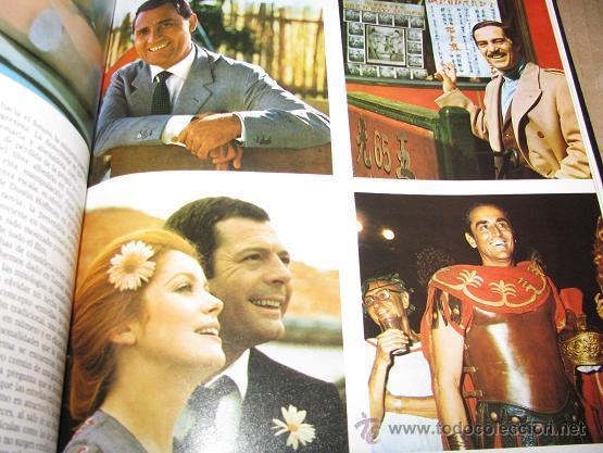Libros de segunda mano: EL CINE (TOMO 1) EL CINE ROMANTICO Y FANTASTICO (¡¡OFERTA 3X2 EN LIBROS!!) - Foto 3 - 46263101
