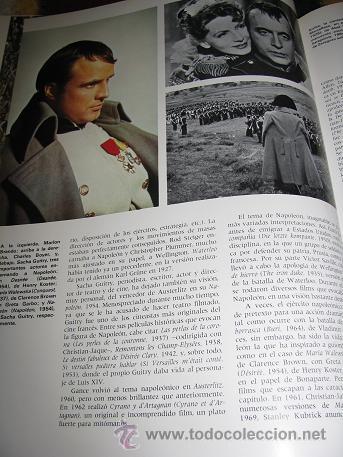 Libros de segunda mano: EL CINE (TOMO 4) EL CINE DE GUERRA E HISTORICO (¡¡OFERTA 3X2 EN LIBROS!!) - Foto 3 - 46296927