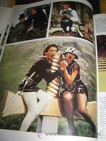 Libros de segunda mano: EL CINE (TOMO 4) EL CINE DE GUERRA E HISTORICO (¡¡OFERTA 3X2 EN LIBROS!!) - Foto 5 - 46296927