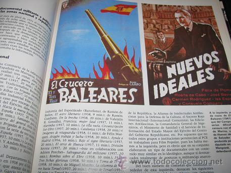 Libros de segunda mano: EL CINE (TOMO 6) EL WESTERN,EL CINE POLITICO (¡¡OFERTA 3X2 EN LIBROS!!) - Foto 5 - 46297568