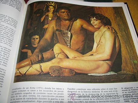 Libros de segunda mano: EL CINE (TOMO 7) EL CINE MUSICAL Y EROTICO (¡¡OFERTA 3X2 EN LIBROS!!) LEER DESCRIPCION - Foto 4 - 46297995