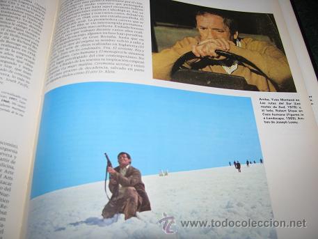 Libros de segunda mano: EL CINE (TOMO 10) LOS REALIZADORES (¡¡OFERTA 3X2 EN LIBROS!!) - Foto 3 - 46298358