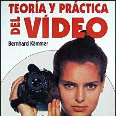 Libros de segunda mano: TEORÍA Y PRÁCTICA DEL VÍDEO. Lote 46342494