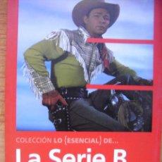 Libros de segunda mano: LA SERIE B – JAVIER MEMBA. Lote 46549305