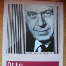 Libros de segunda mano: OTTO PREMINGER. - JOSE DE DIEGO,. Lote 46549368