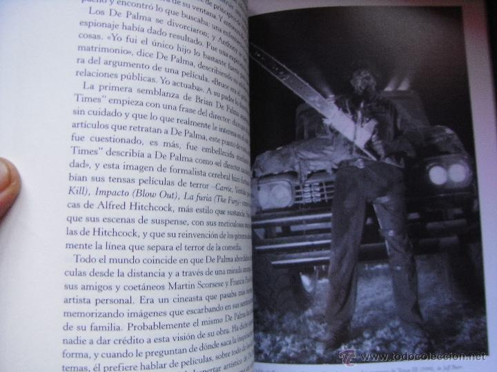 Libros de segunda mano: SESIÓN SANGRIENTA - JASON ZINOMAN - Foto 7 - 46680046