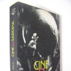 Libros de segunda mano: CINE O SARDINA,GUILLERMO CABRERA,1997,ALFAGUARA ED,REF CINE. Lote 46568355