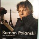 Libros de segunda mano: ROMAN POLANSKI. UNA RETROSPECTIVA - JAMES GREENBERG - 2013 - BLUME. Lote 46754296