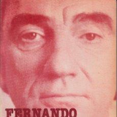Libros de segunda mano: FERNANDO FERNÁN GÓMEZ - DIEGO GALÁN Y ANTONIO LLORENS. Lote 47157047
